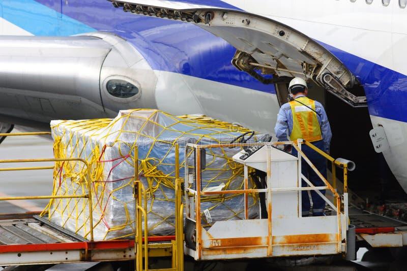Loading Cargo stock photos