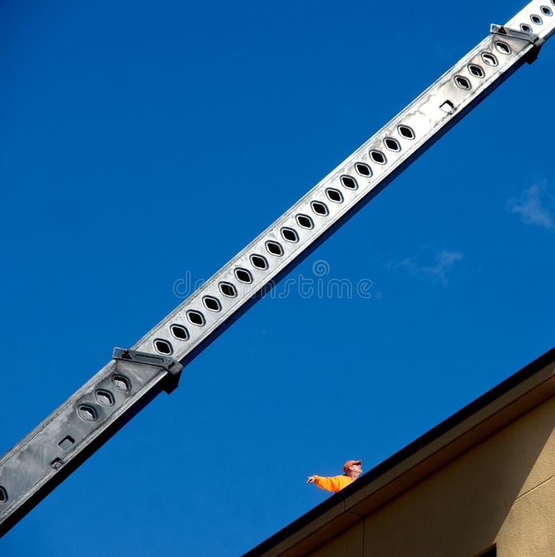 Free Loading Crane Royalty Free Stock Image - 71319646