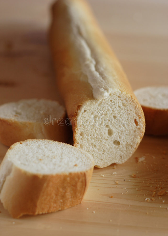 Loaf of bakery stock images