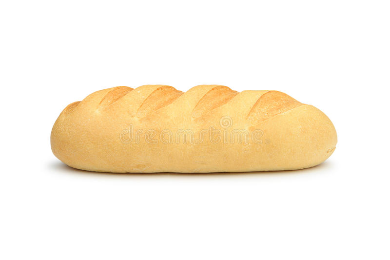 Download Loaf of French bread stock photo. Image of shadow, freshness - 24508262