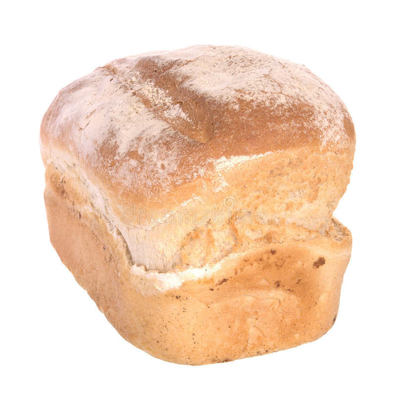 Free Loaf Of Bread Stock Images - 8267094