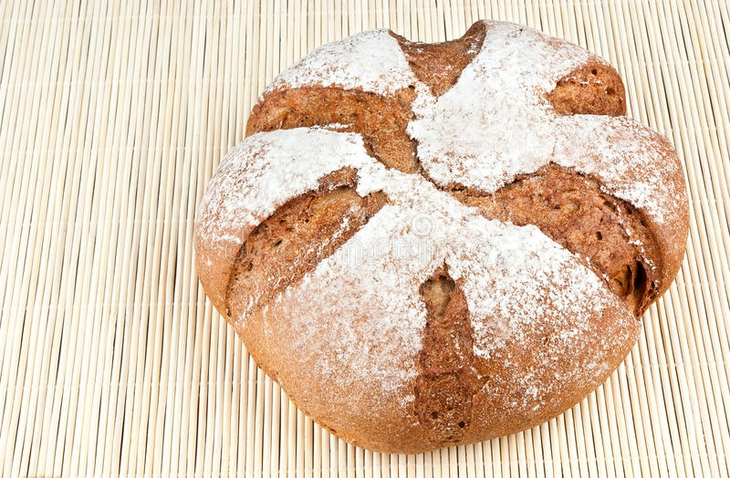 Download Loaf Of Rye Bread Stock Photo - Image: 20776880