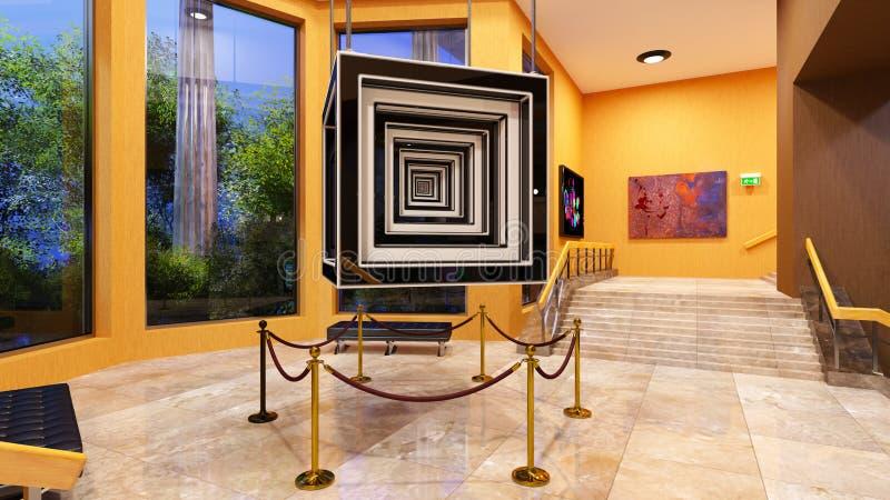 lobby foto de stock royalty free