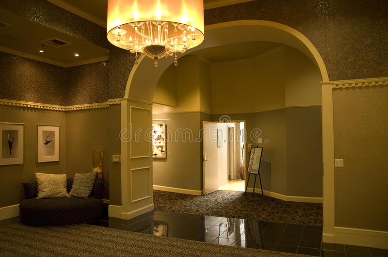 Download Lobby of Alexis Hotel editorial photo. Image of star - 33449206