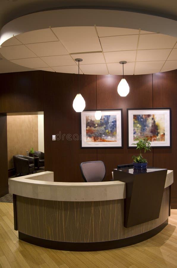 Lobby Des Hotels 1000 Redaktionelles Stockfotografie