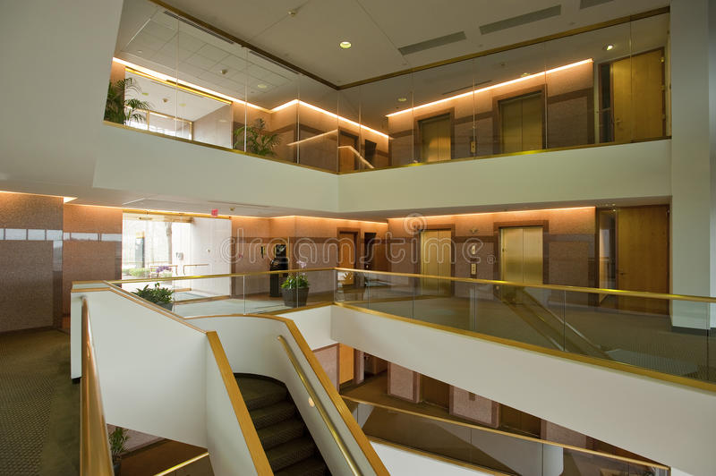 Download Lobby entrance stock photo. Image of hall, building, reception - 19058364