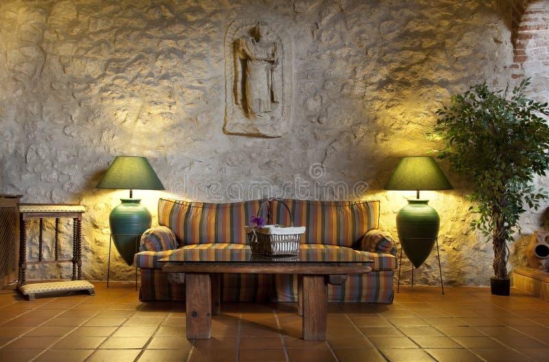Download Lobby i hotell arkivfoto. Bild av matta, hemhjälp, brigham - 37344570