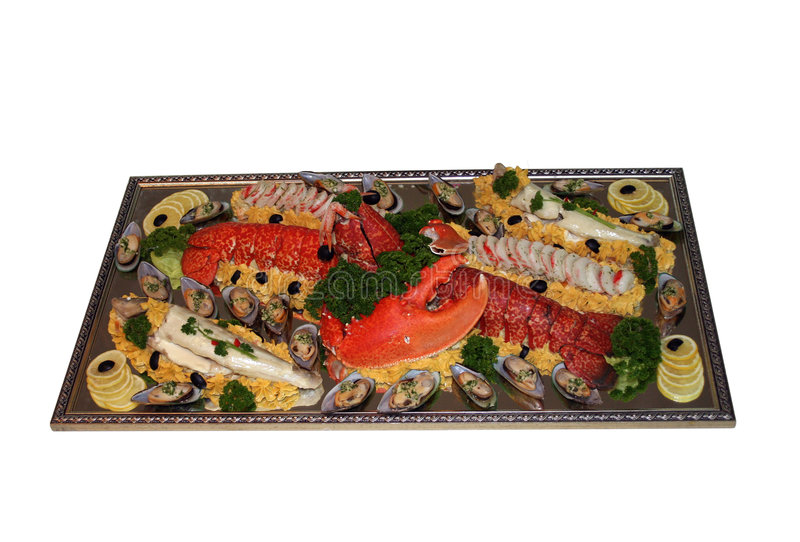 Download Lobster Royalty Free Stock Image - Image: 517986