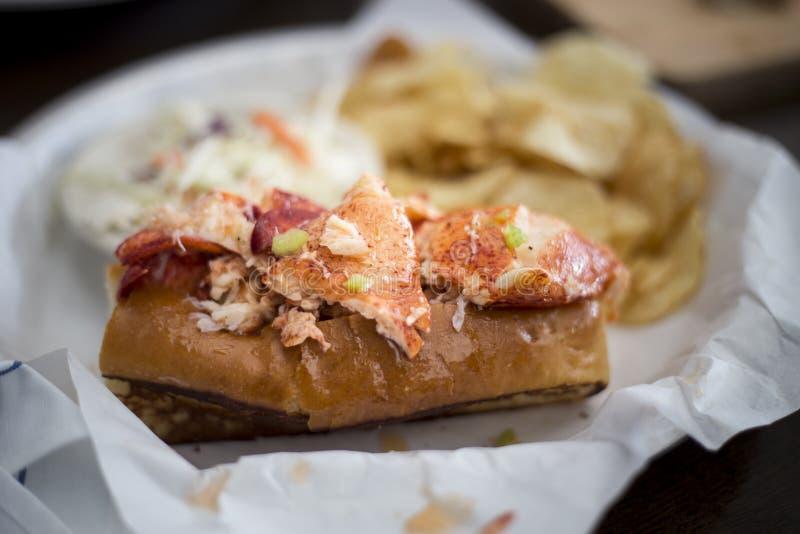 Lobster Roll - Award Winning stock photos