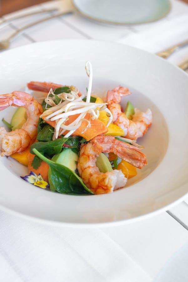 Lobster Salad  stock photos