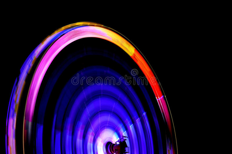 Download Local thrill ride stock photo. Image of looping, loop - 24029480