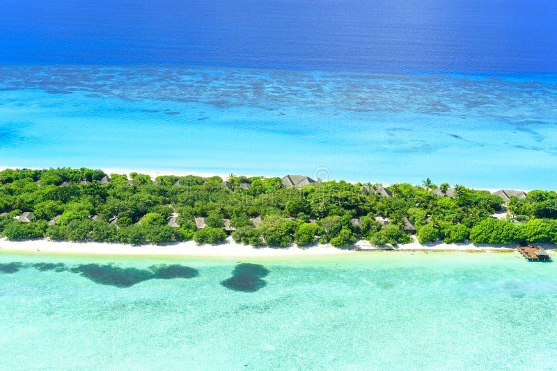 Località Di Soggiorno Del Palm Beach & Stazione Termale Maldive Nell ...