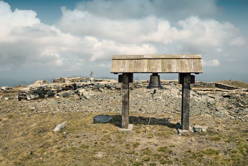 Localité céleste de chaises de stolice de Nebeske photographie stock