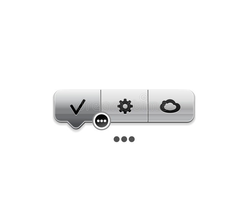 Download Location Buttons Stock Images - Image: 26771364