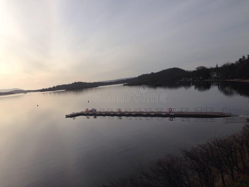 Loch Lomond photos stock