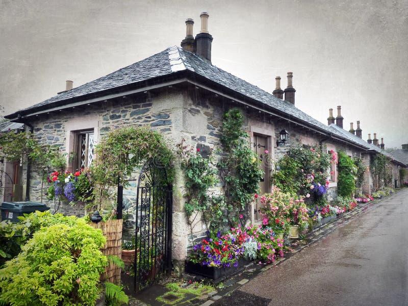 Loch Lomond, Ecosse photos libres de droits