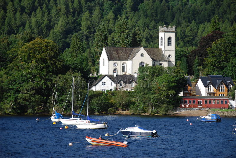 Loch Tay images stock