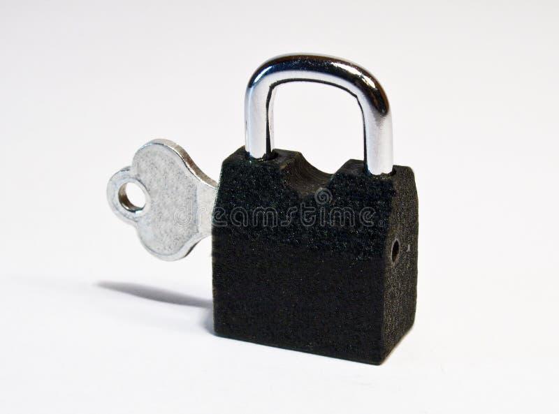 Lock stock image