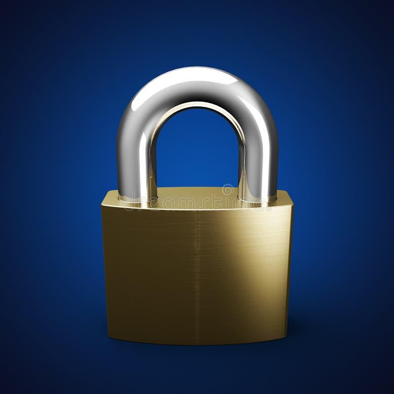 Download Lock stock illustration. Illustration of secure, security - 31177606