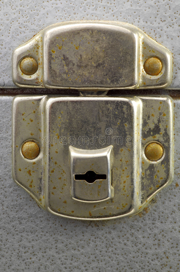 Download Lock Box Lock stock photo. Image of secure, rusty, lock - 78984