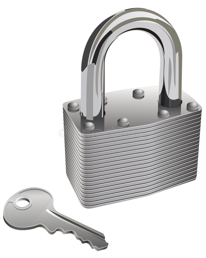 Download Lock And Key Stock Images - Image: 31050254