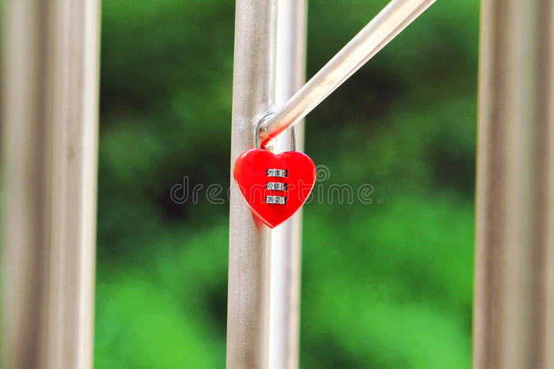 Download Lock Of Love Royalty Free Stock Photo - Image: 33117105
