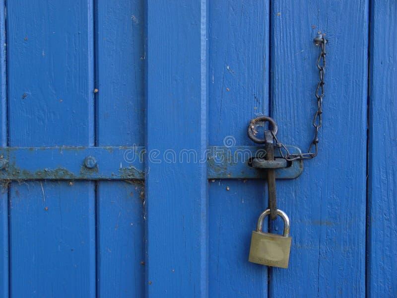 Locked Стоковое фото RF