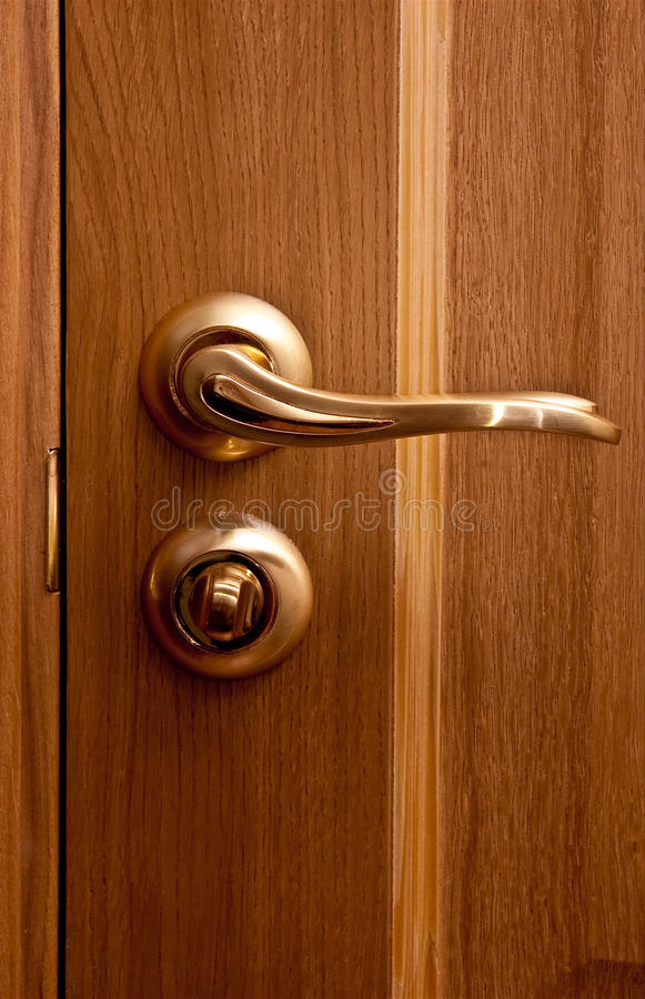 Free Locked Door Stock Photos - 13893063