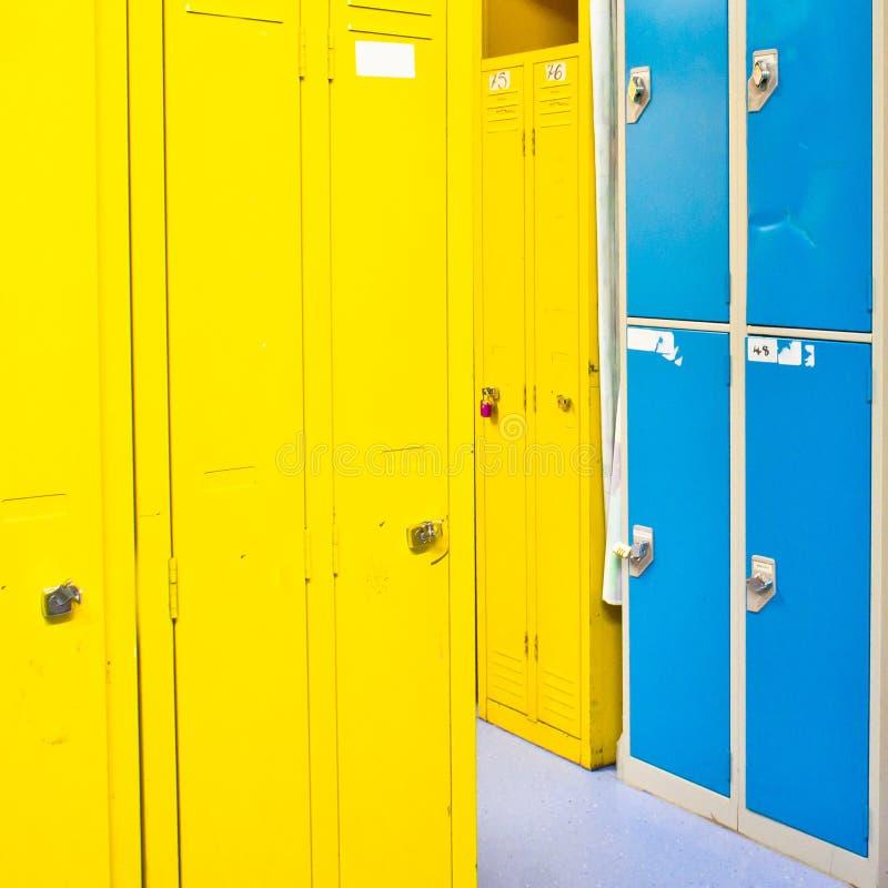 Download Locker Room Royalty Free Stock Images - Image: 23122089