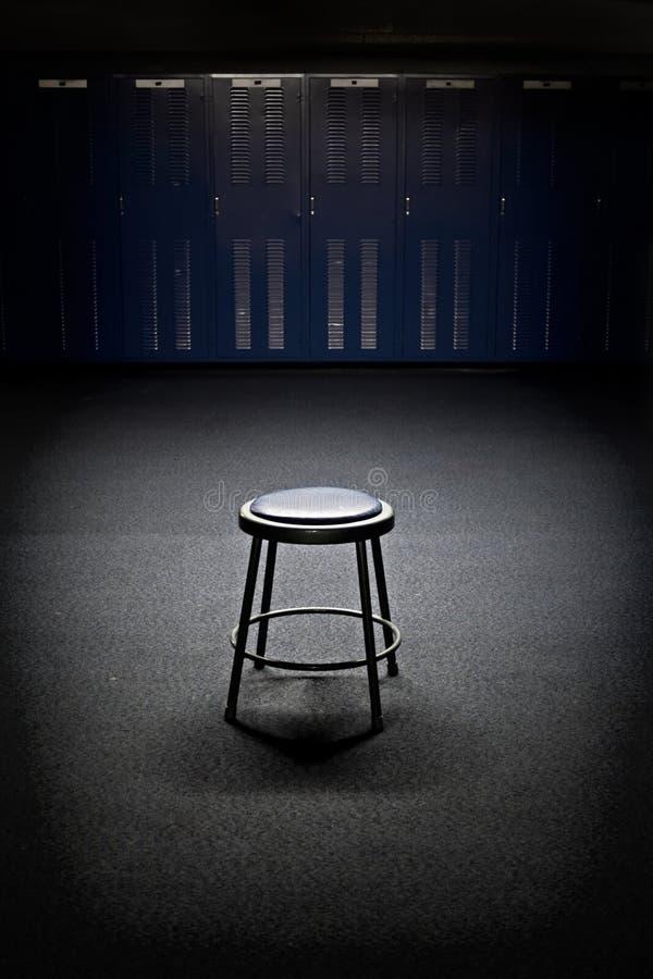 Download Locker Room stock image. Image of alone, arena, athlete - 7796095