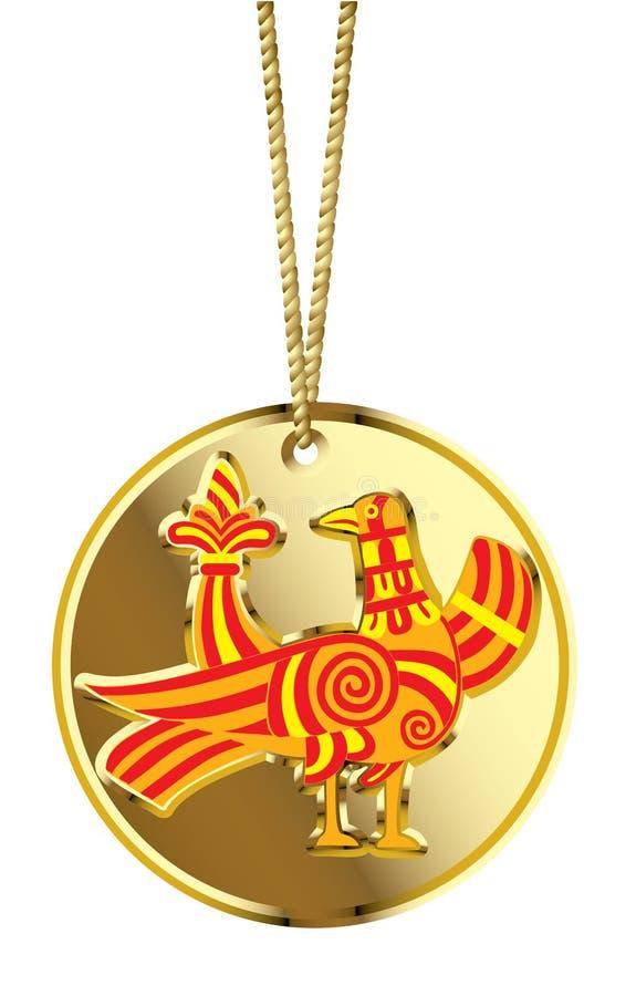 locket золота бесплатная иллюстрация