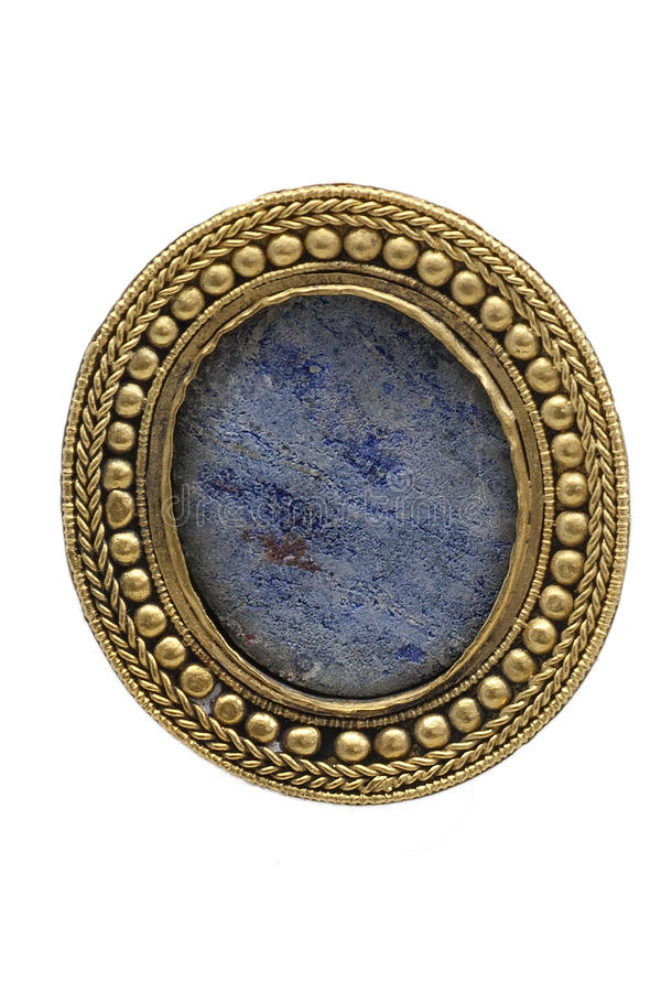 Locket antique images stock