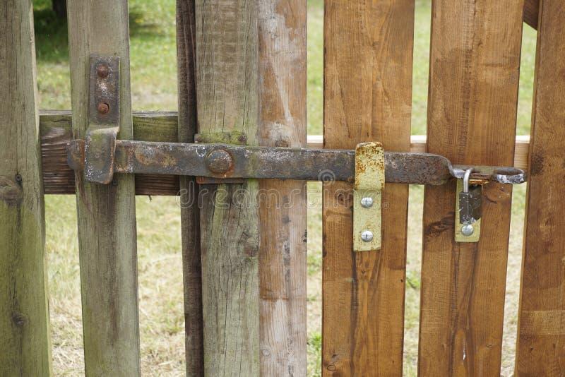locking foto de archivo libre de regalías