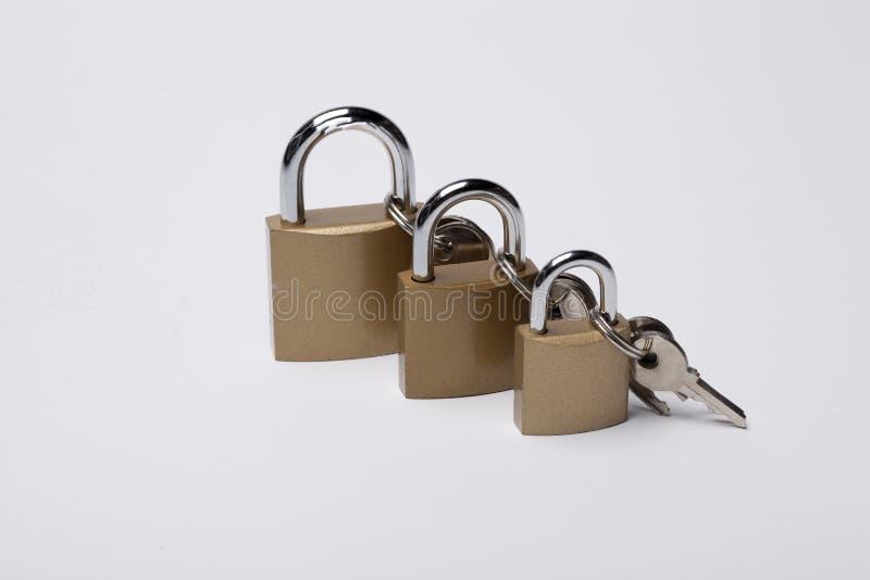 Download Locks Stock Image - Image: 22902551