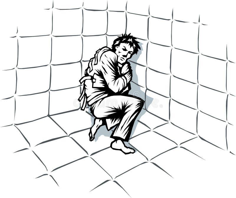 Loco libre illustration