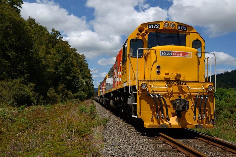 Locomotiva da classe de DXC fotografia de stock royalty free