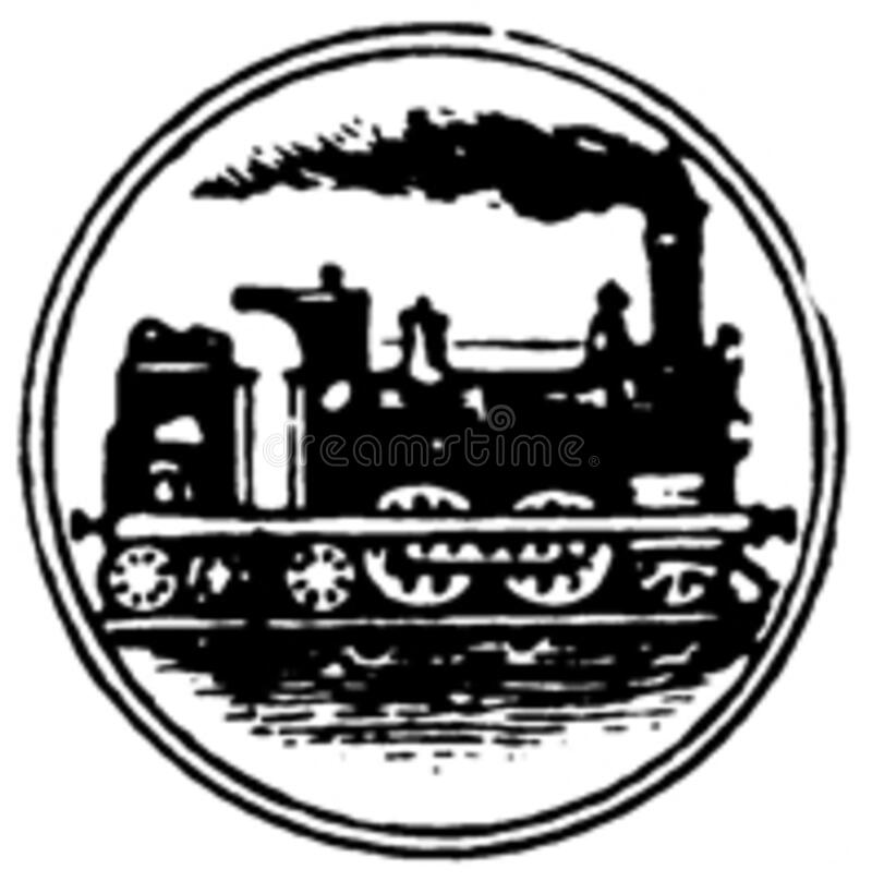 Locomotive-001 Free Public Domain Cc0 Image