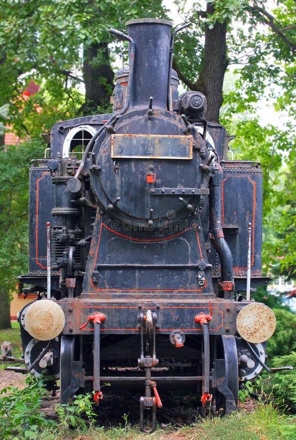 Download Locomotive. stock image. Image of boiler, retro, forceful - 26270847