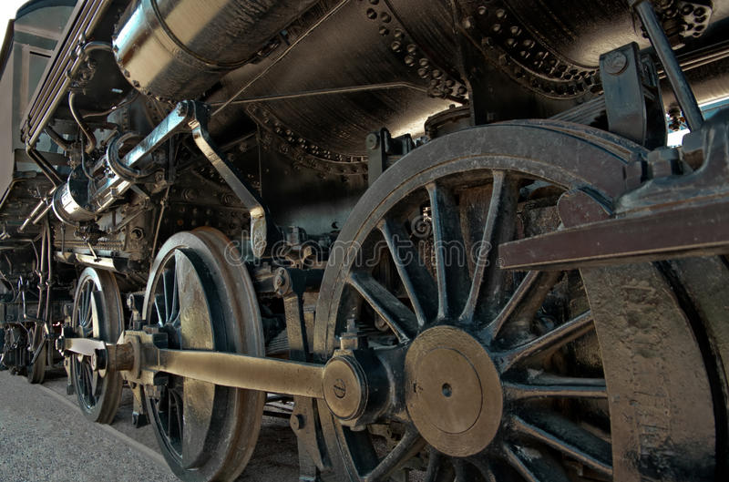 Download Locomotive stock photo. Image of machinery, industrial - 26335818