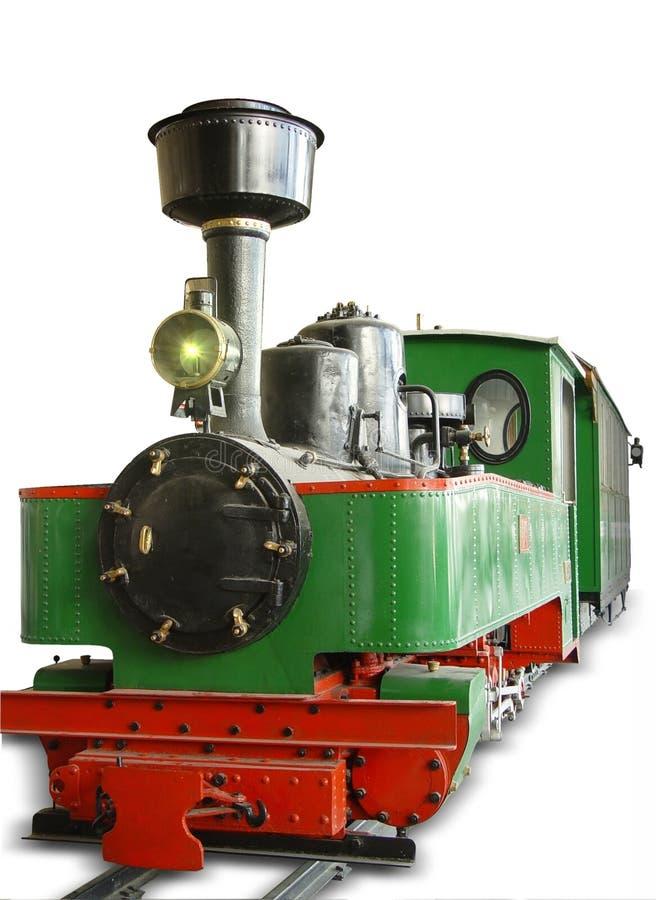 Free Locomotive Royalty Free Stock Photos - 896448
