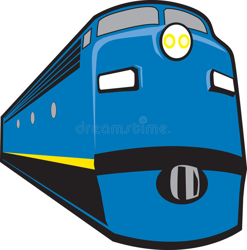 Locomotora libre illustration