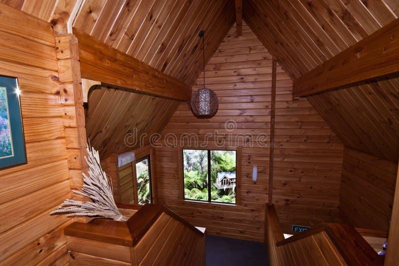 Download Lodge Новая Зеландия ледника лисицы нутряной Стоковое Изображение - изображение насчитывающей breadcrumbs, роскошь: 18389531
