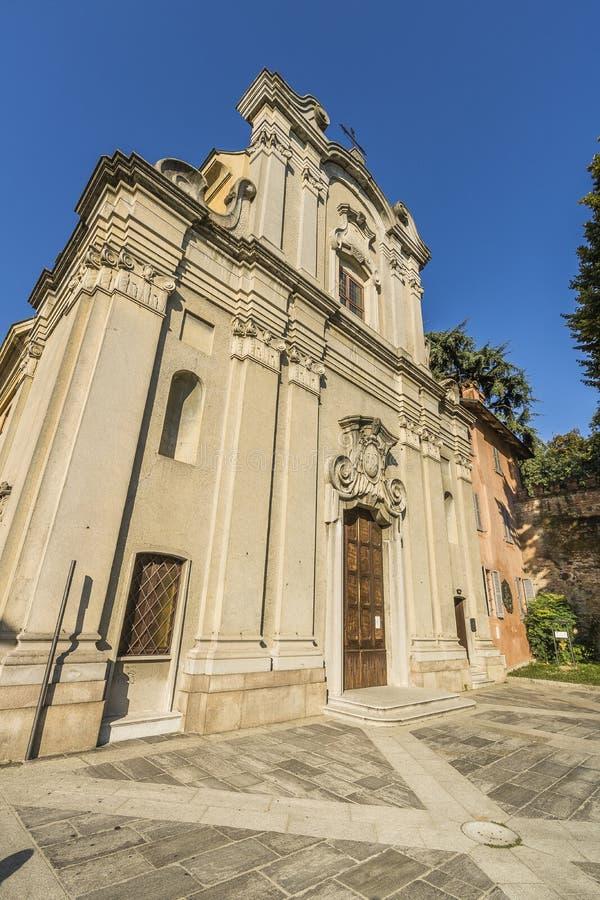 Lodi, Ιταλία στοκ φωτογραφία