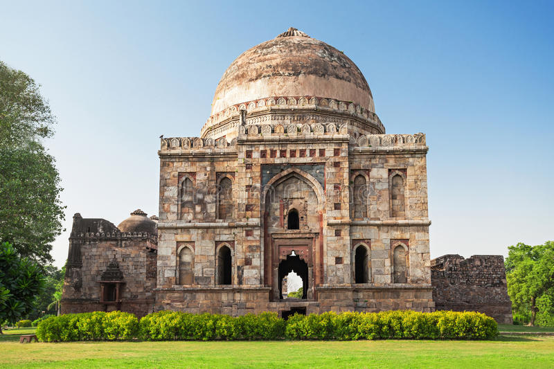 Lodi Gardens royalty free stock photography