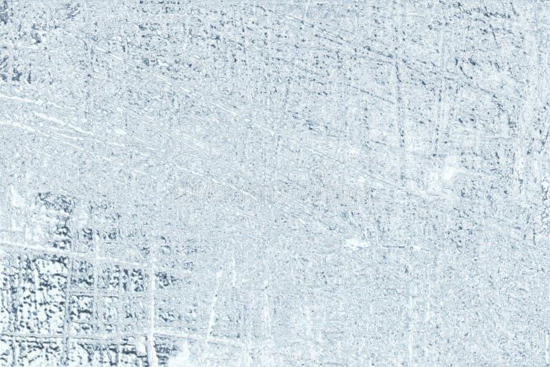 Lodowa powierzchnia ilustracji
