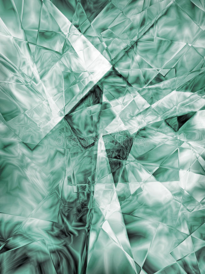 lodowiec ilustracja wektor