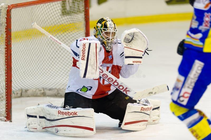 Download Lodowy hokej zdjęcie editorial. Obraz złożonej z maska - 28967726