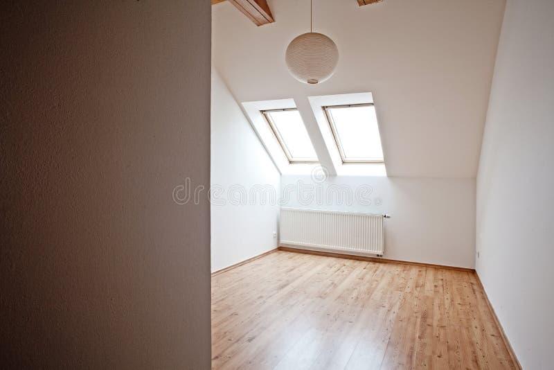 Loft apartment stock photos