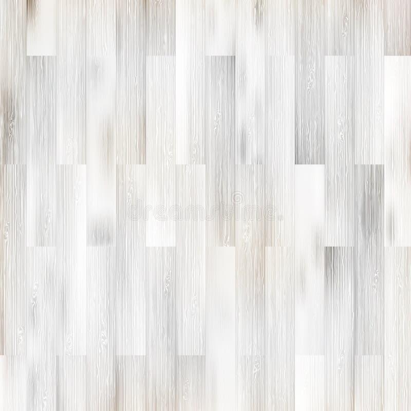 Loft wooden parquet flooring. + EPS10. Vector file royalty free illustration