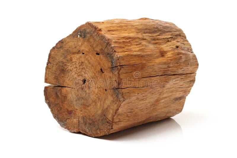 Log isolated stock photos